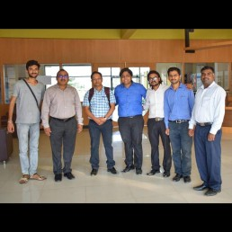Wind and Solar Energy Company in Pune