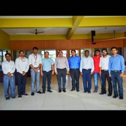 Hybrid Energy companies in Pune